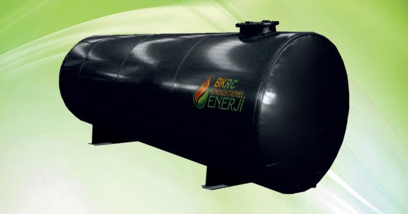 yakıt tankı